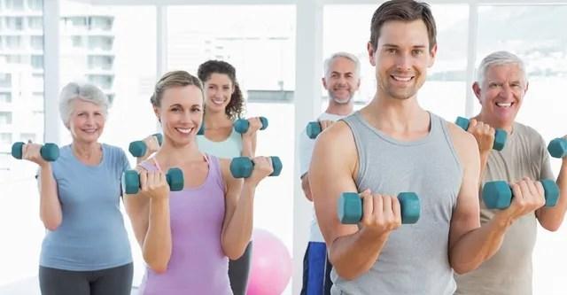 Fitness Classes Dyersville, IA