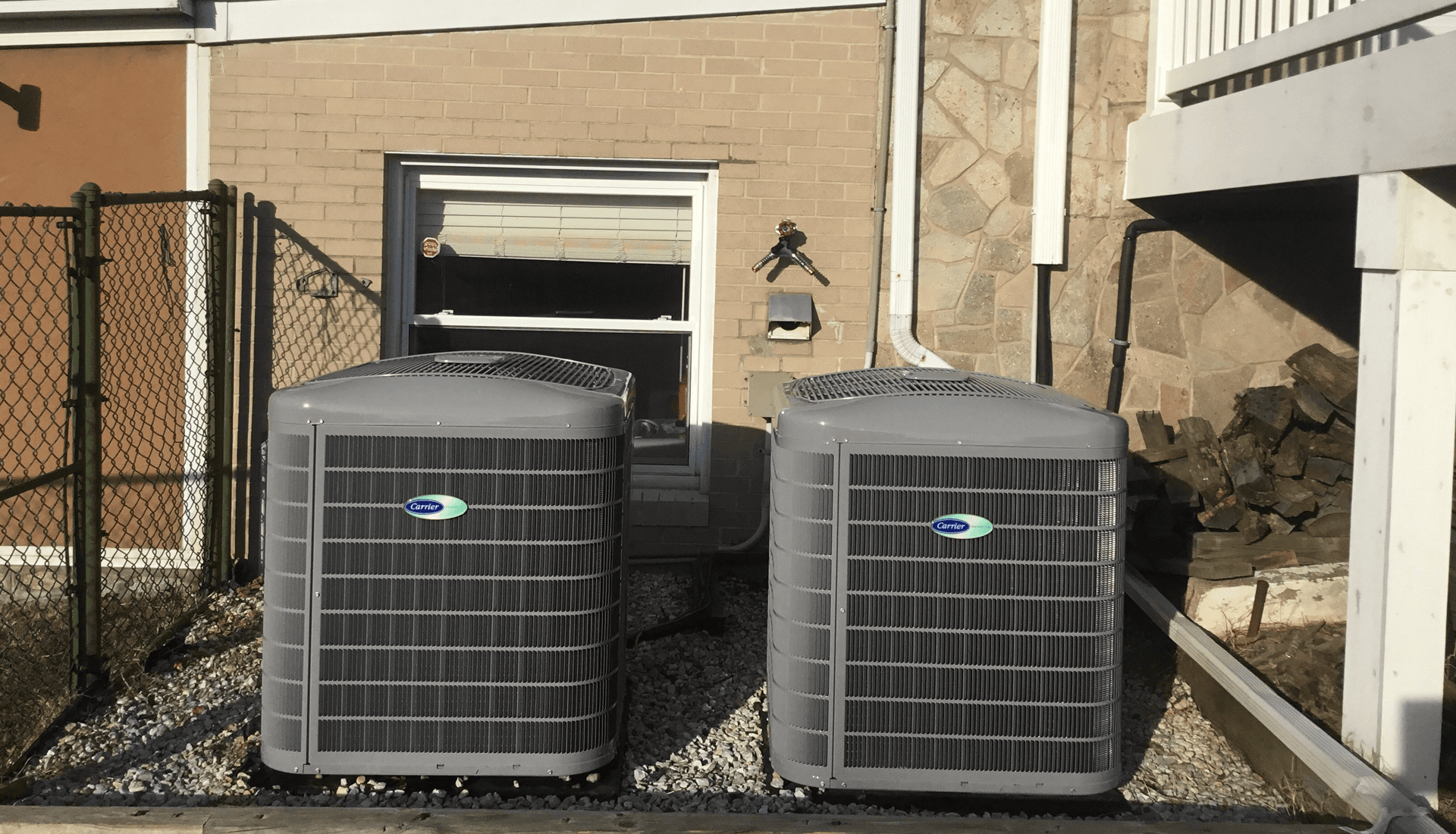No Frost No Frost A C Heating Hvac Services Ellicott City Md