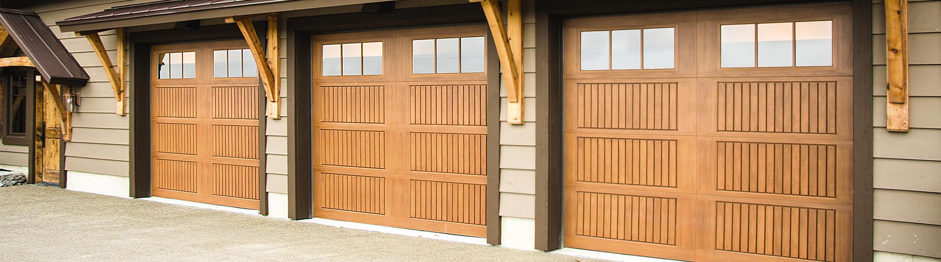 Garage Door Repair Jackson Mi Residential Doors Door Installation Battle Creek Mi