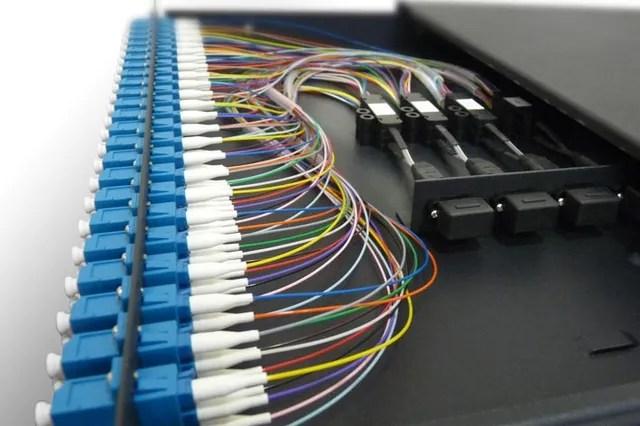 Fiber Optic Cabling Services Fiber Cable San Diego CA