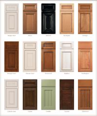 Cabinet Door Styles   Cabinet Door Gallery   Designs in ...
