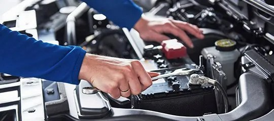 Auto Repair Auto Maintenance Parma, OH
