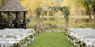 Log Haven Weddings | Get Prices for Wedding Venues in UT