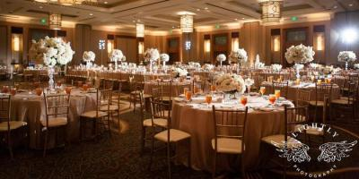 Omni Fort Worth Hotel Weddings | Get Prices for Wedding ...