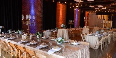 The Lumberyard Weddings | Get Prices for Wedding Venues in AL