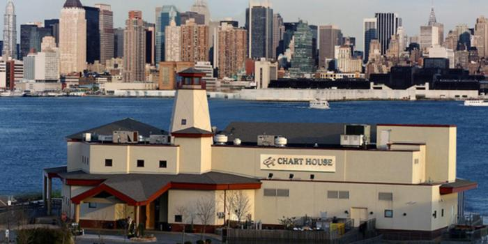 Weehawken Chart House - Architectural Designs