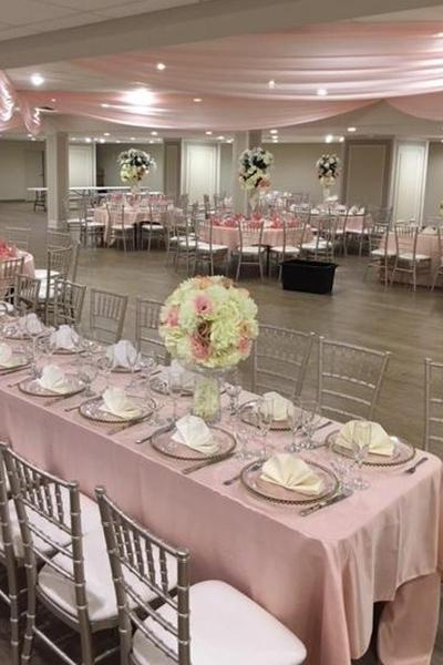 Princeton Meadow Event Center Weddings | Get Prices for ...