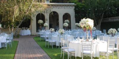Ambassador Auditorium Weddings | Get Prices for Wedding ...