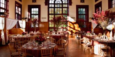 Snug Harbor Weddings | Get Prices for Wedding Venues in NY