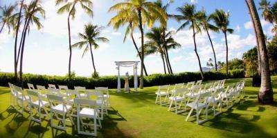 Lanikuhonua Cultural Institute Weddings | Get Prices for ...