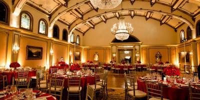 The Langham Huntington Weddings | Get Prices for Wedding ...