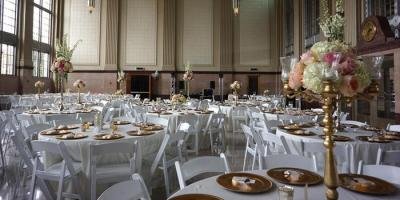 Fort Worth Texas & Pacific Station Weddings | Get Prices ...