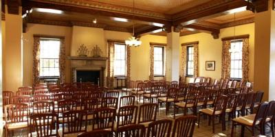 Historic 512 Downtown Fort Worth Weddings