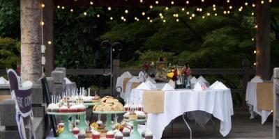 Fort Worth Botanic Garden Weddings   Get Prices for ...