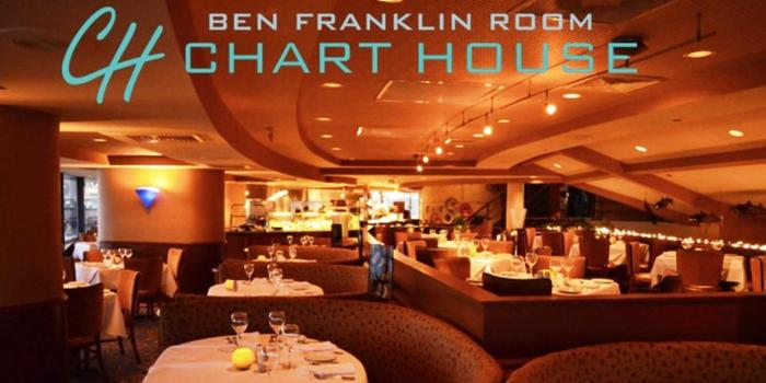 Chart House Philly - Architectural Designs