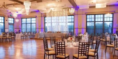 NOAH'S Event Venue - Des Moines Weddings | Get Prices for ...