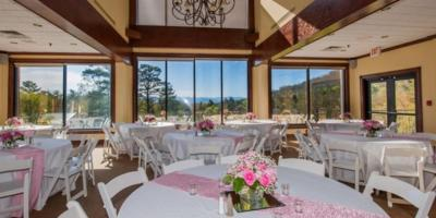 The Country Club of Asheville Weddings   Get Prices for ...