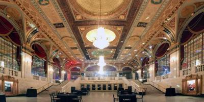 Palace Theater Weddings | Get Prices for Wedding Venues in CT