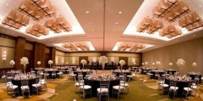The Westin Jersey City Newport Weddings