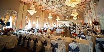 Milwaukee Atheletic Club Weddings | Get Prices for Wedding ...