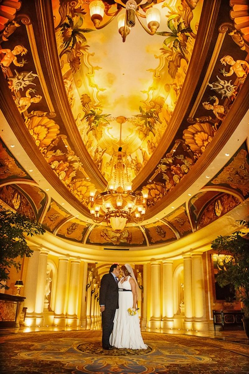 WeeKirk Las Vegas Wedding Chapel vegas wedding chapels WeeKirk Las Vegas Wedding Chapel wedding venue picture 1 of 8 Provided by WeeKirk