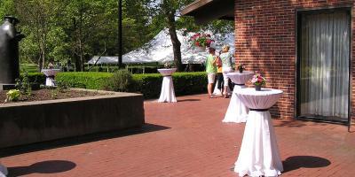 Toledo Botanical Gardens Weddings | Get Prices for Wedding ...