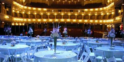 Bass Performance Hall and Maddox-Muse Center Weddings ...