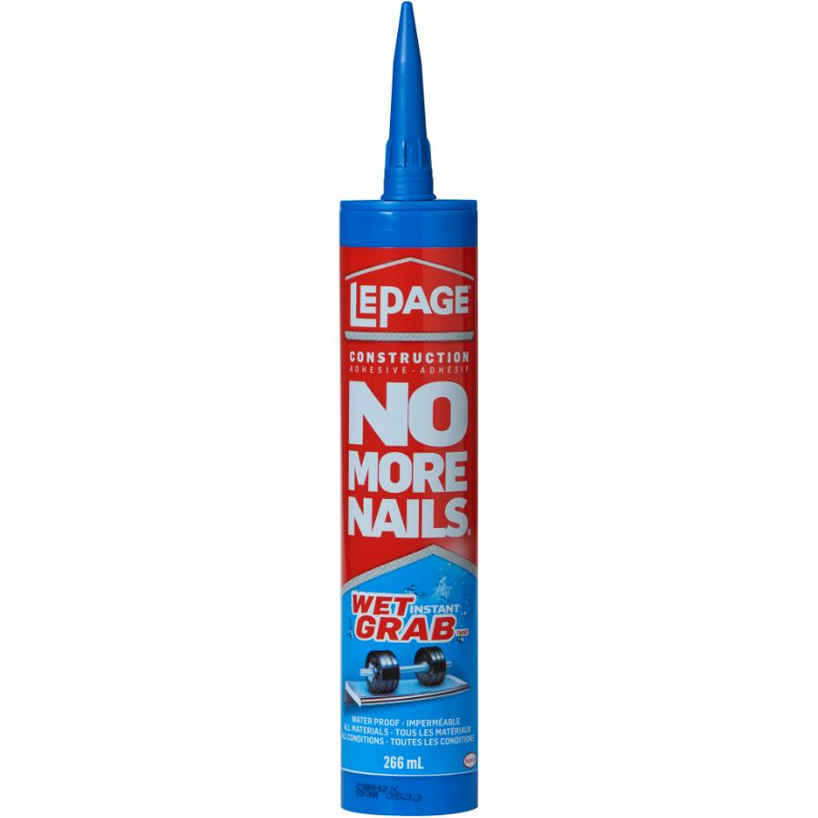 Lepage Weeks Home Hardware - Lepage Ultra Gel