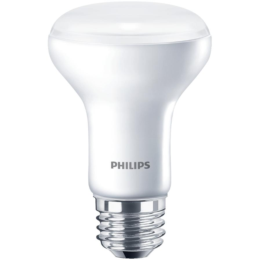 Philips 6w R20 Medium Base Soft White Warm Glow Dimmable Led Light Bulb Weeks Home Hardware