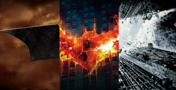 The Legend Of Zelda Hd Wallpaper Check Out This Fan Made Dark Knight Trilogy Poster