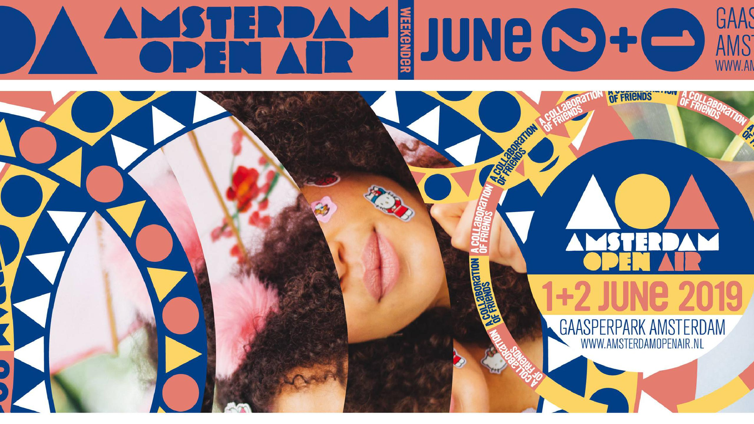 Airbnb Nl Amsterdam Amsterdam Open Air 2019 Tickets Lineup Bands For Amsterdam Open
