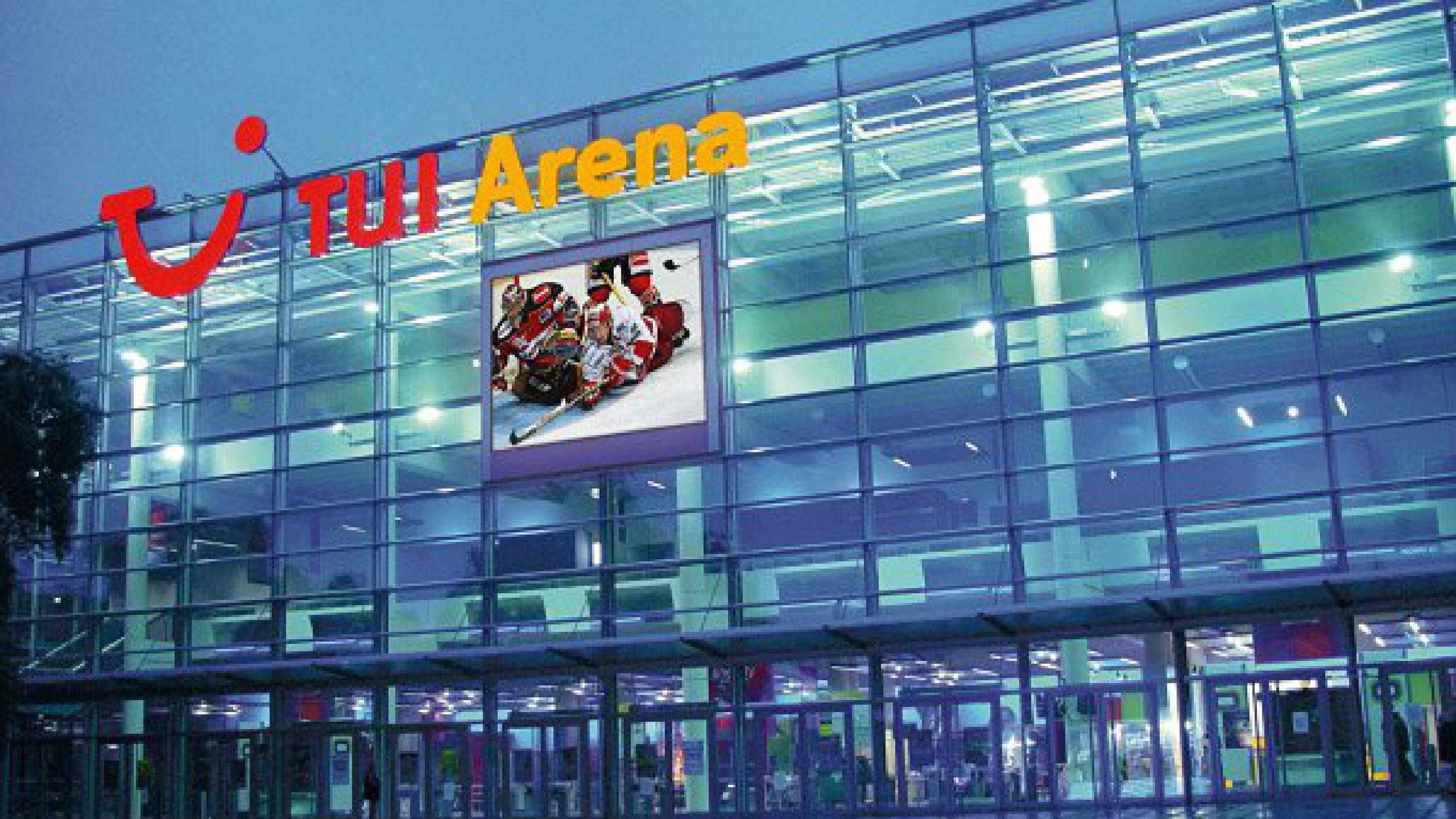 Expo Plaza Hannover Tui Arena Tickets And Concerts 2019 2020 Wegow United States