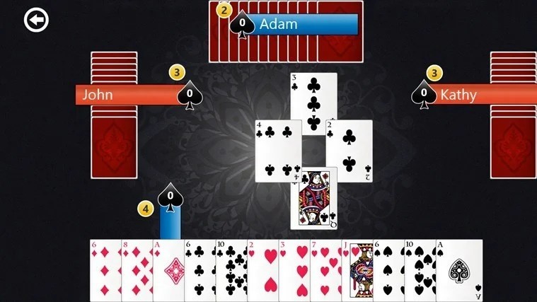 Looking to play Hearts or Spades game? Here are the best to download