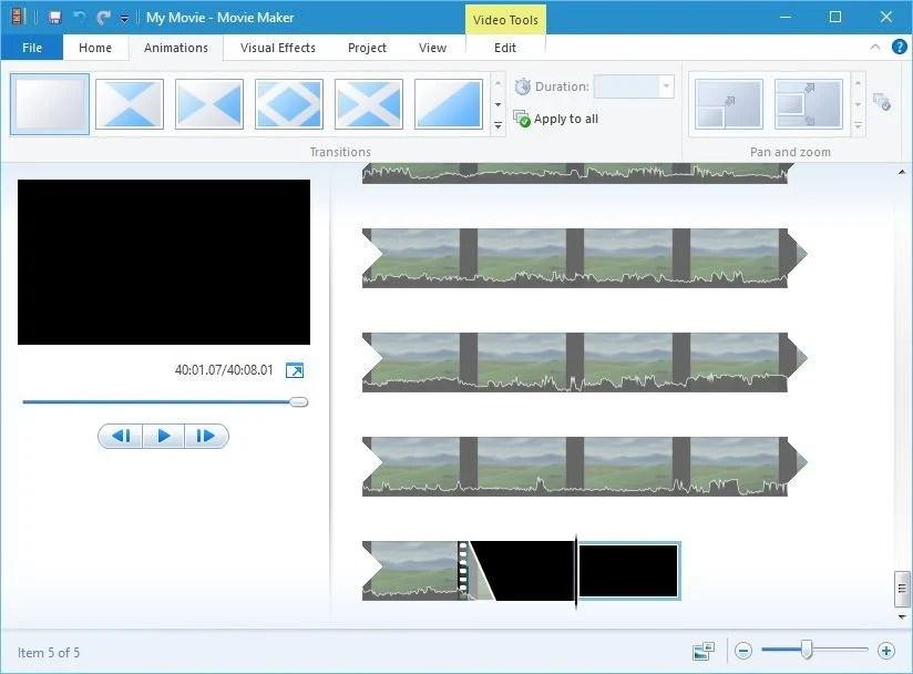 windows-movie-maker-transitions