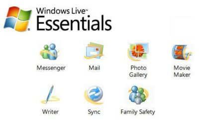 Microsoft dropping support for Windows Essentials in January 2017