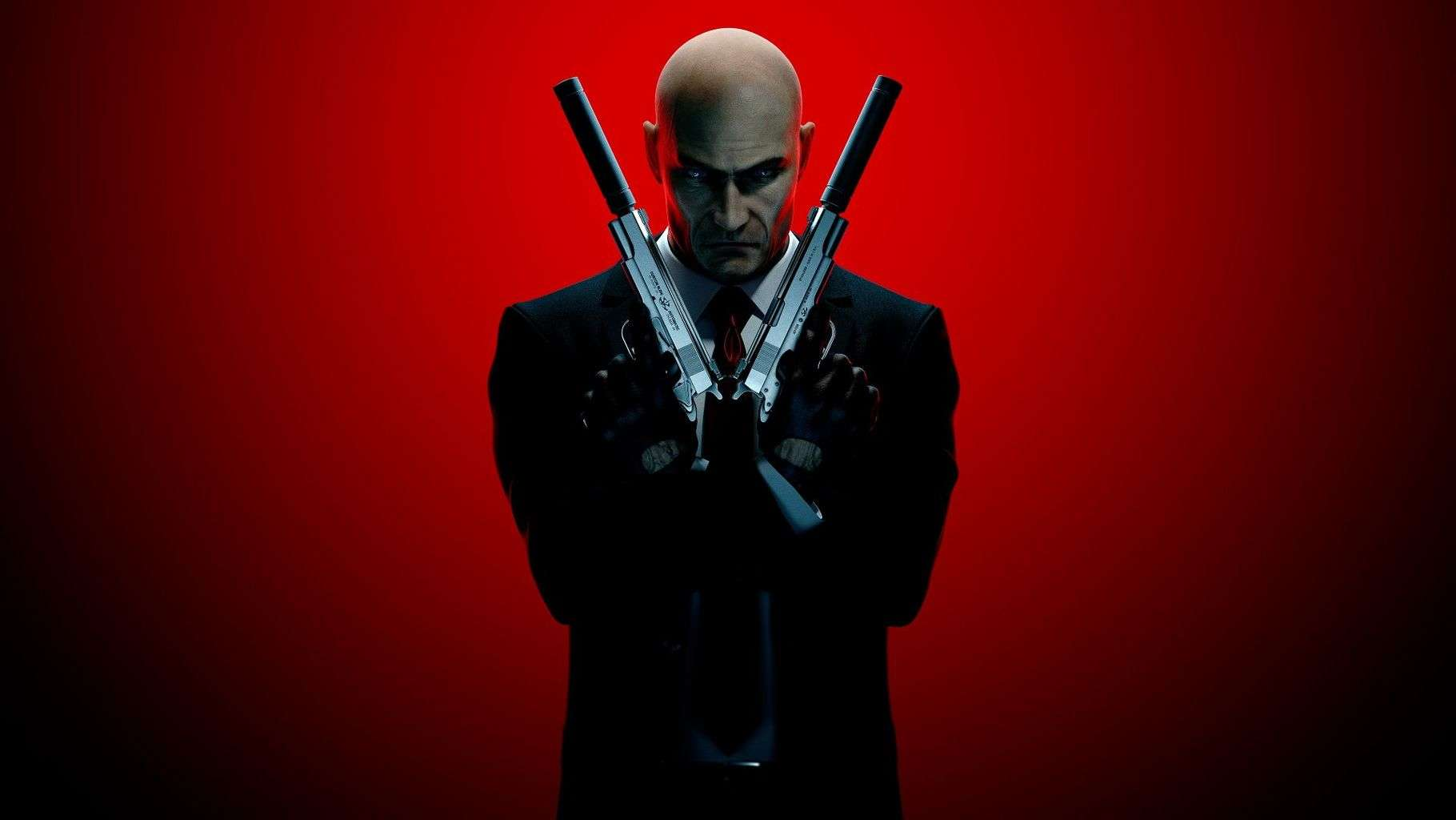 Fall Season Wallpapers For Iphone Hitman Video Game Will Soon Support Hdr On Xbox One S