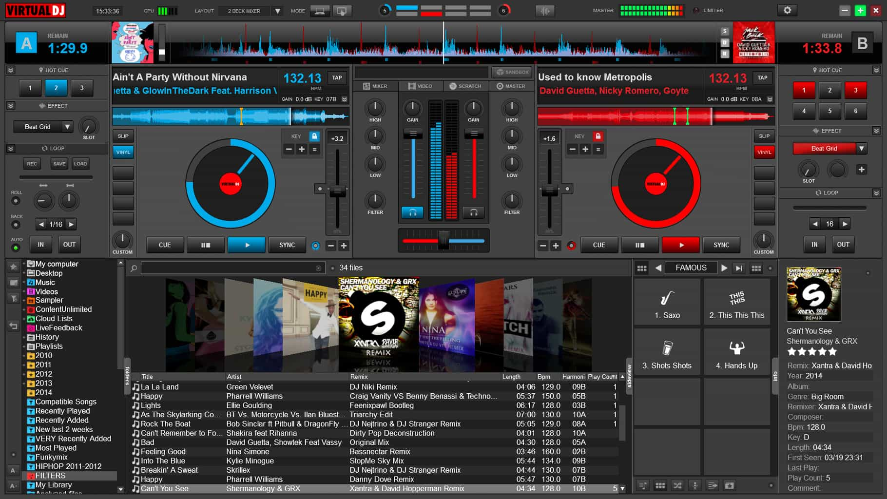Mesa De Mezclas Dj Para Pc 5 Of The Best Virtual Dj Software For Windows 10