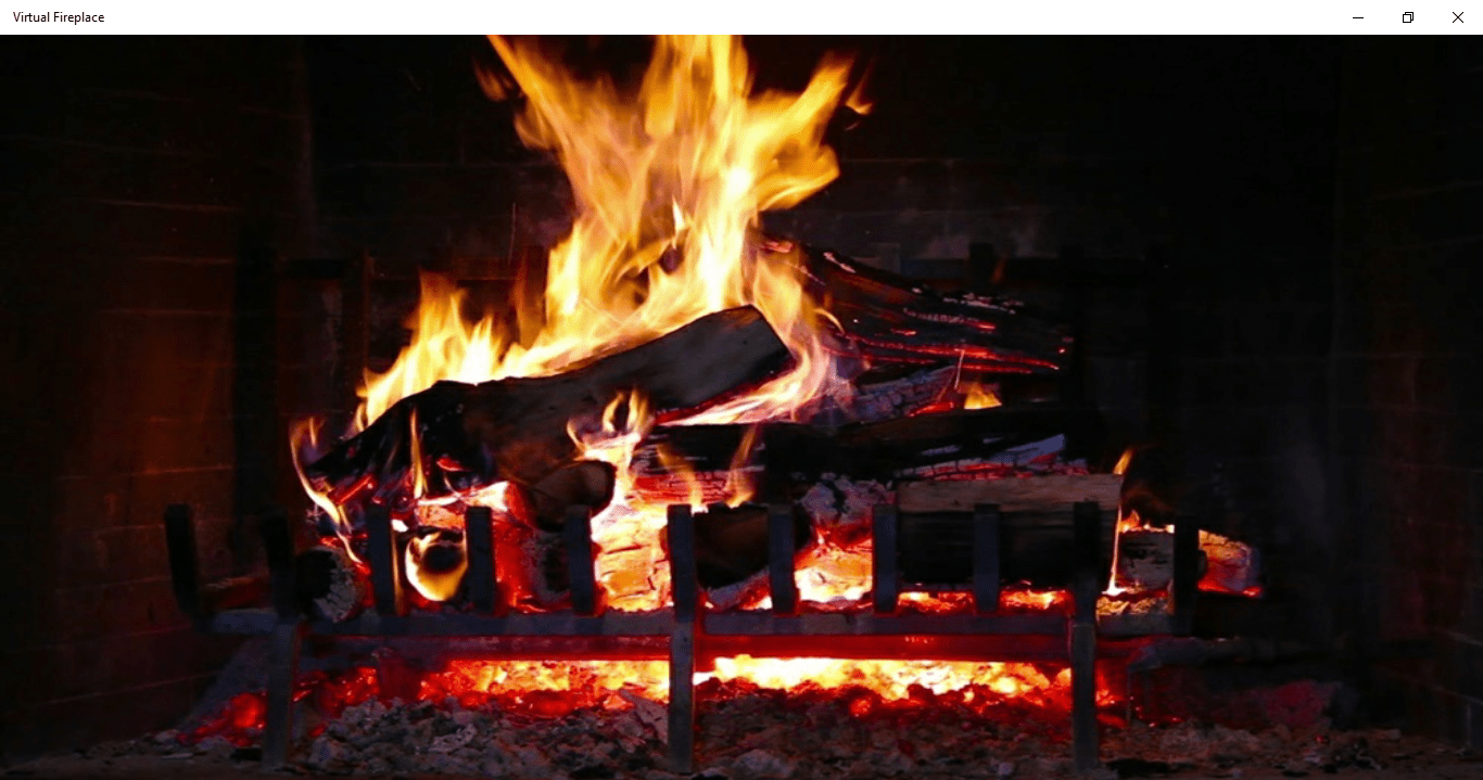 Christmas Fireplace Wallpaper 4 Best Virtual Fireplace Software And Apps For A Perfect Wallpaper