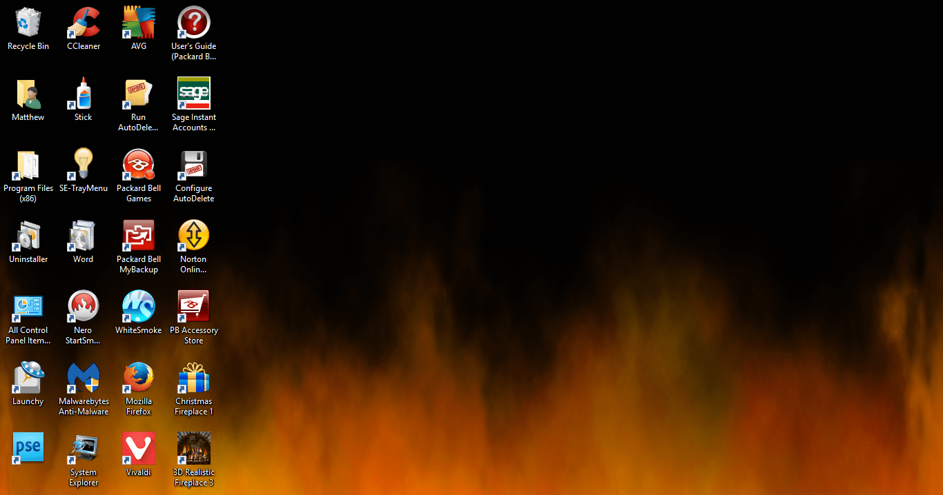 Animated Fireplace Wallpaper 4 Best Virtual Fireplace Software And Apps For A Perfect