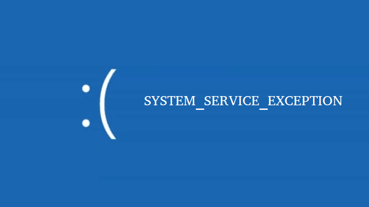 Fall Creators Update Wallpaper How To Fix System Service Exception Vhdmp Sys Bsod Error