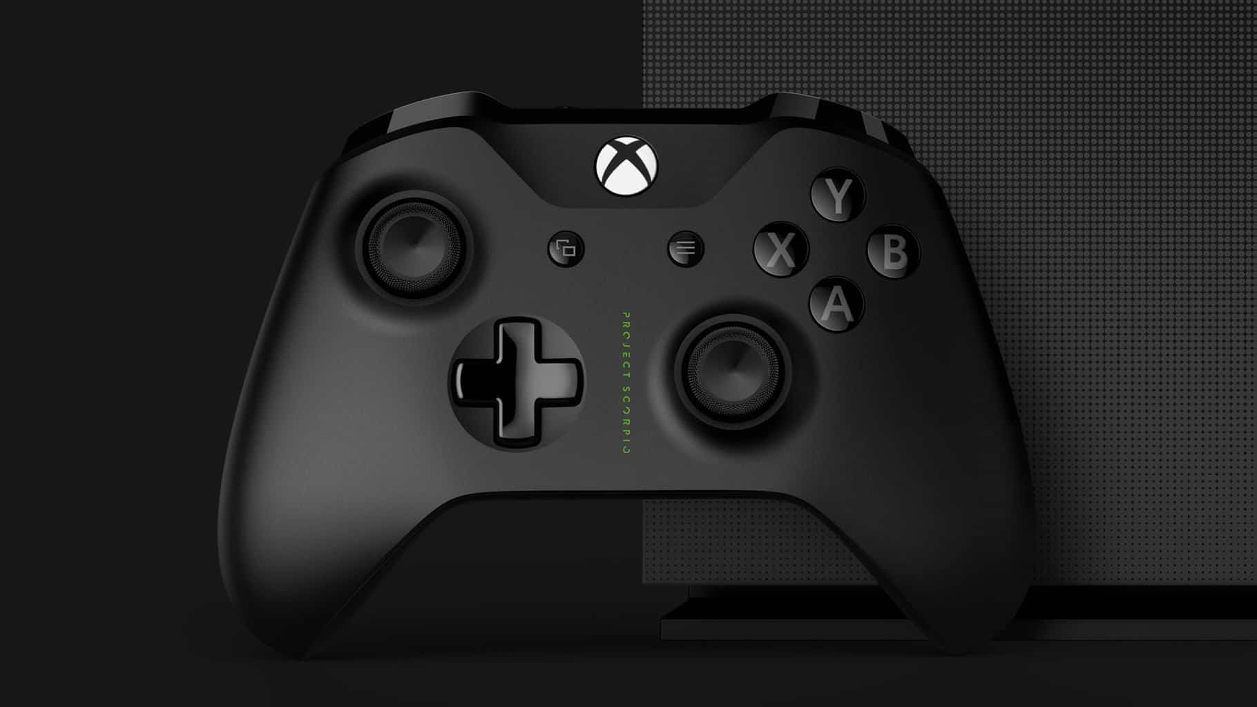 November Fall Wallpaper For Computer Xbox One X To Launch With 70 Enhanced Games