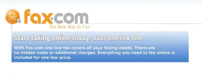 8 best fax software to use your PC as a fax machine - fax document