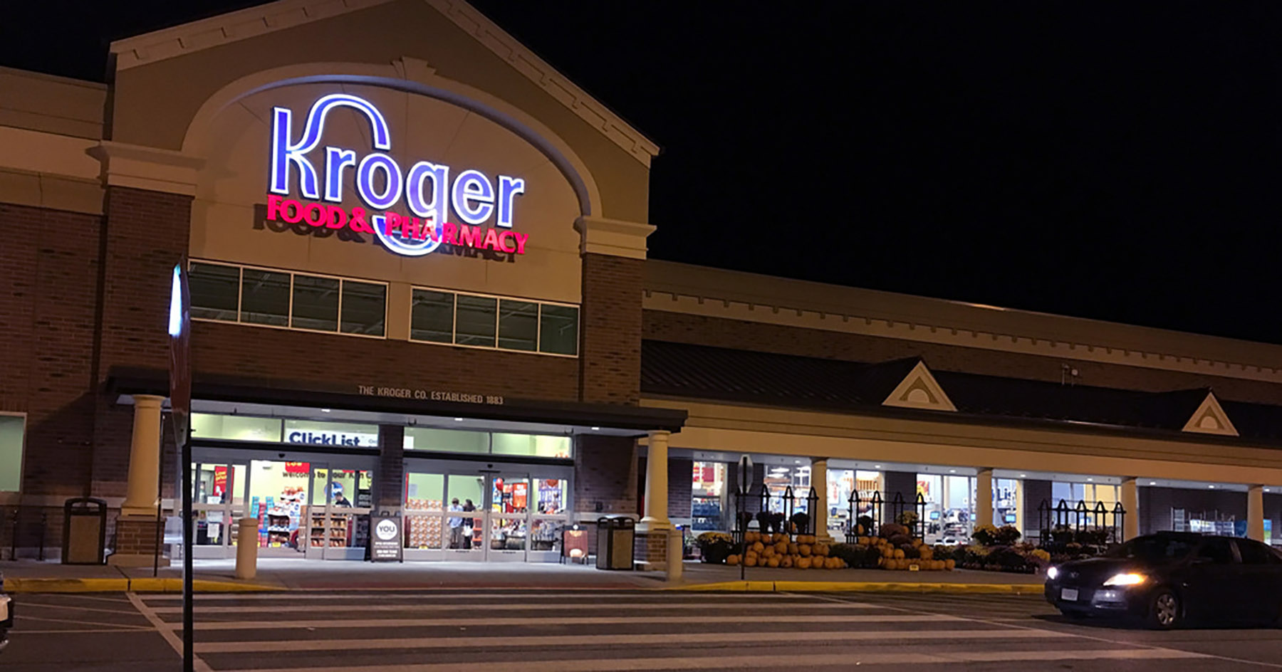 Wholesale Company Service Kroger Names New Ir Director