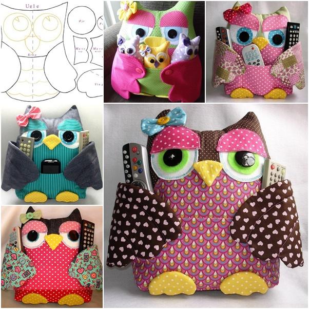 Owl Feet Template Printable towelbars