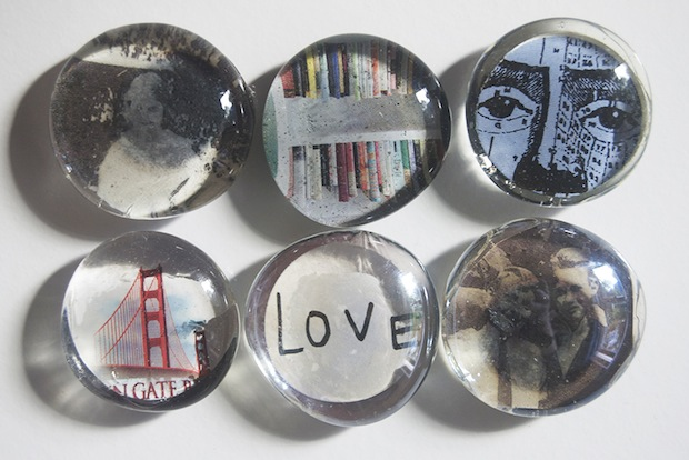 Diy Fridge Magnets To Spice Up Your Kitchen