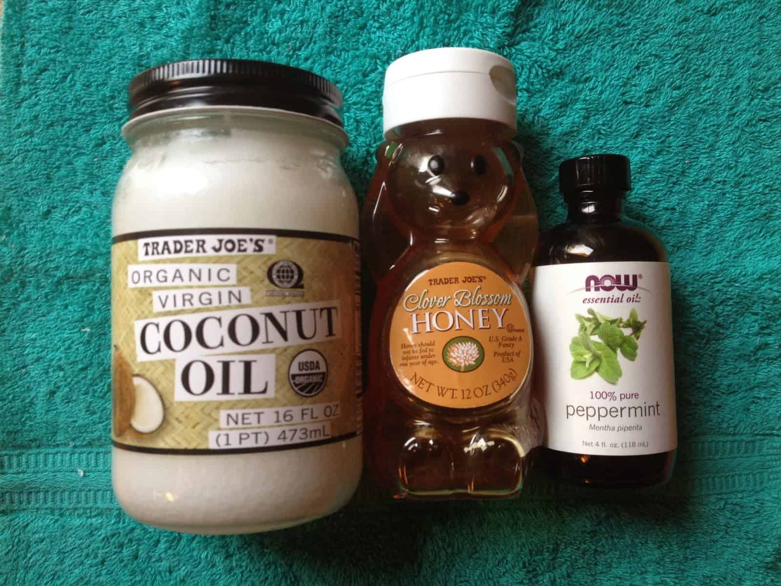 Diy Hair Mask Coconut Oil Our Favourite Diy Recipes Using Peppermint Essential Oils