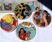 15 Awesome DIY Comic Book Themed Projects
