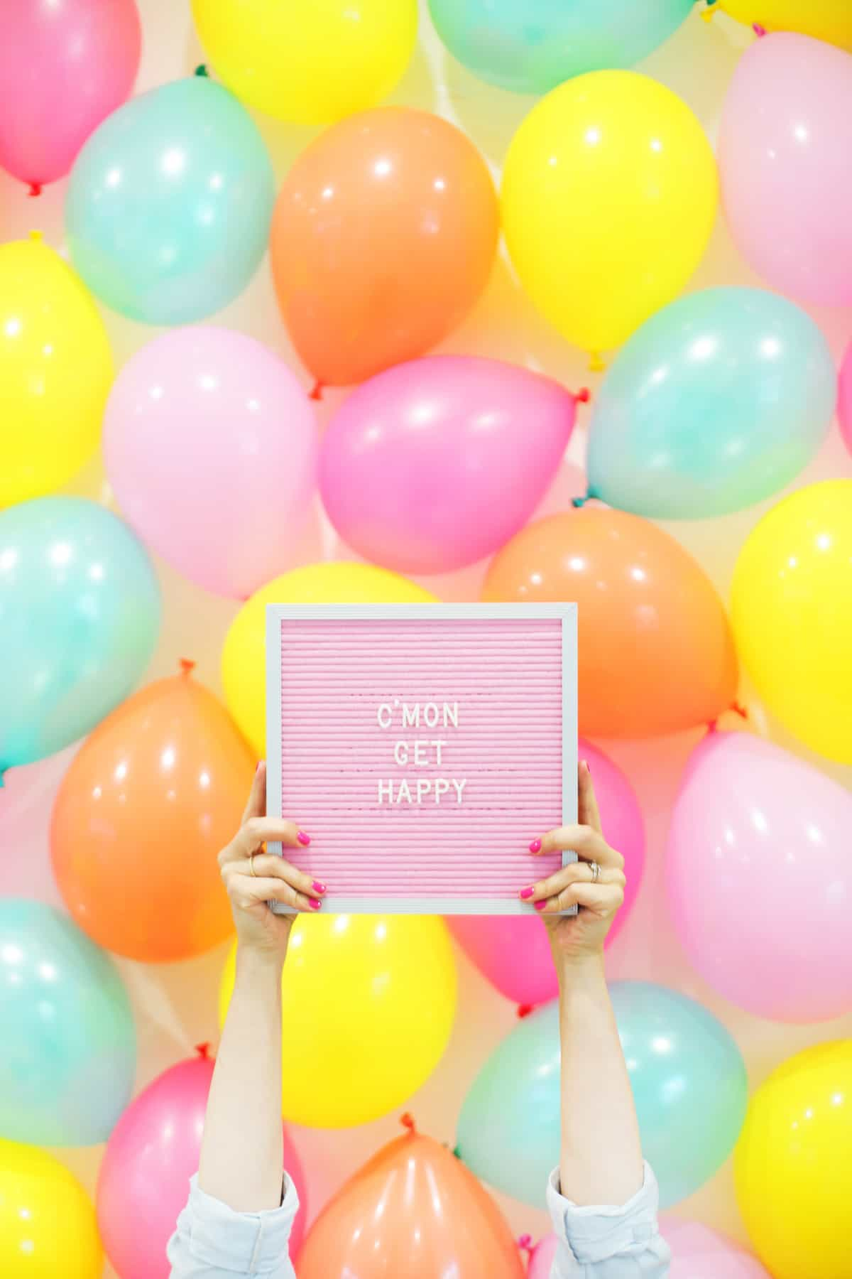 Diy Party Top 10 Diy Party Balloons That Channel Pure Joy