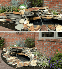 DIY Water Fountains: Enchanting Addition to Your Backyard
