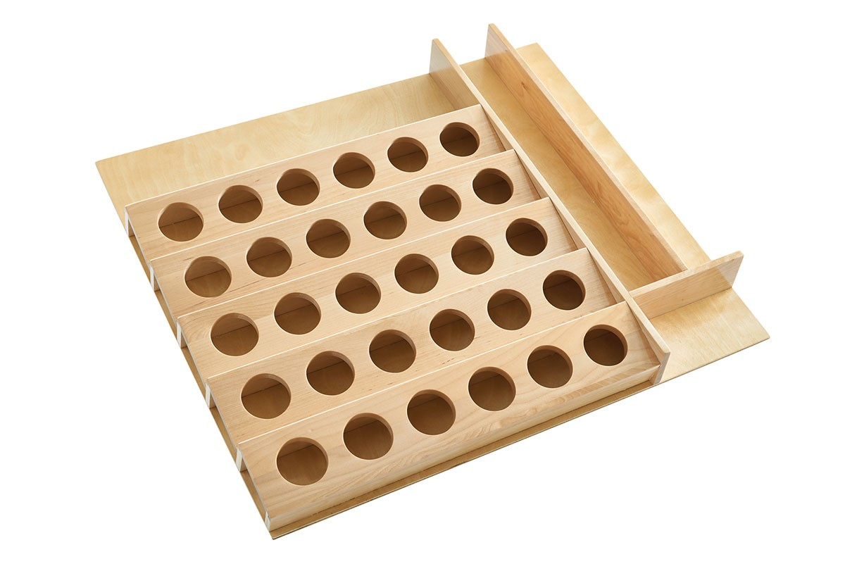 K Cup Tray Insert For 24quot Base Cabinet Drawers 4cdi 24